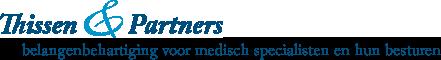 Thissen en PartnersAdviseurs voor medici en besturen